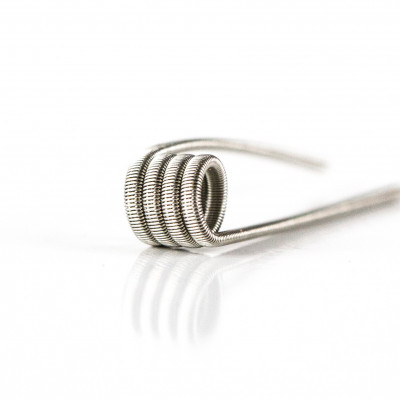 """Ino Coil """"Fused Clapton 2,5mm"""""""